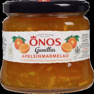 Apelsinmarmelad 450g