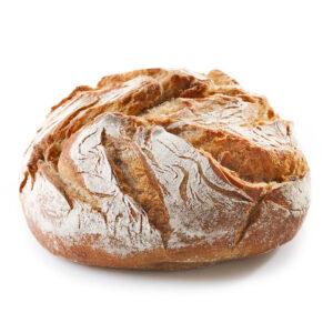 Mjukt bröd Vete 500g